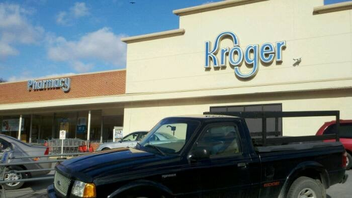 Kroger: 1618 Main St, Clifton Forge, VA