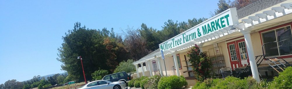 Olive Tree Farm And Market: 7335 Oday Rd, Vacaville, CA