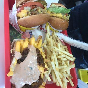 In-N-Out Burger - 86 Photos & 157 Reviews - Burgers - 1881 N ...