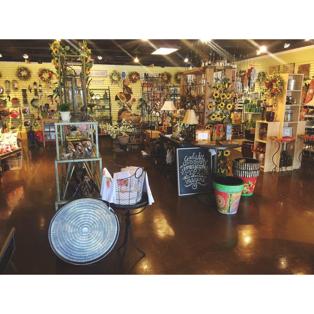 Secret Garden - Nurseries & Gardening - 12621 Shelbyville Rd ...