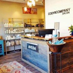 Cody and Company Salon - Salons de coiffure - 8735 W North Ave ...