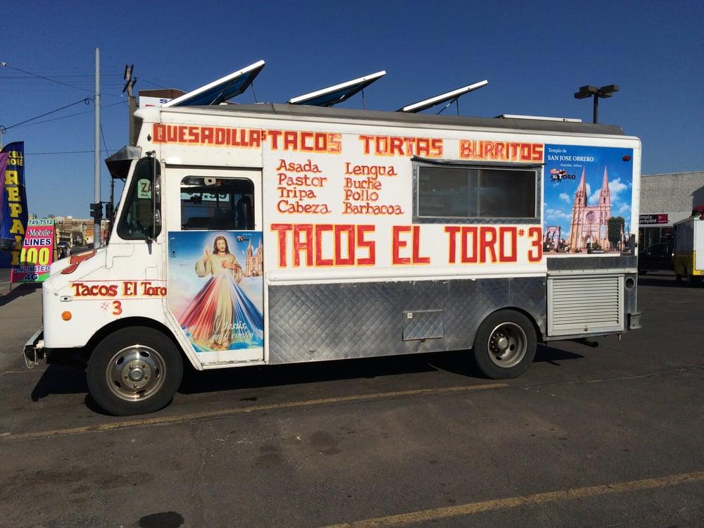 Tacos el Toro: 6835 Michigan Ave, Detroit, MI