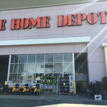 Home Depot Redmond Wa Phone