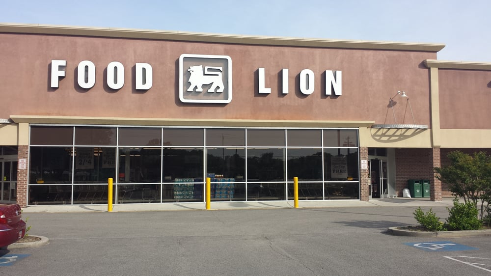 Food Lion Myrtle Beach Near Me