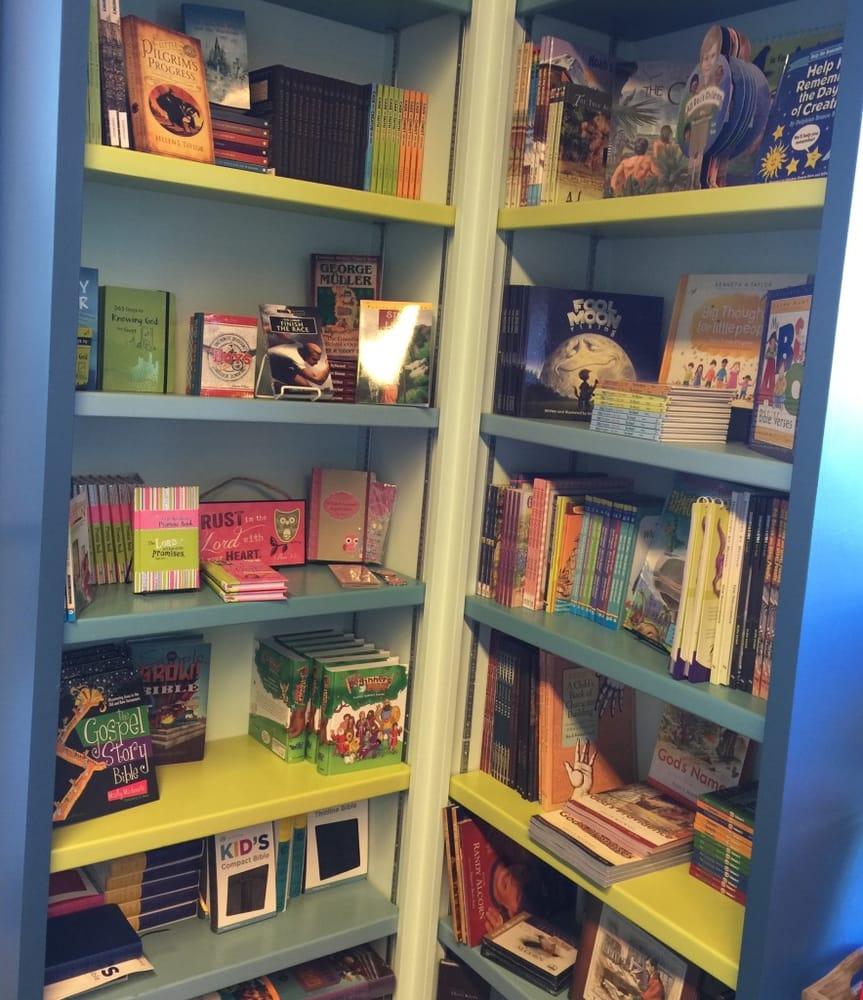 Compass Books: 150 Columbia, Aliso Viejo, CA