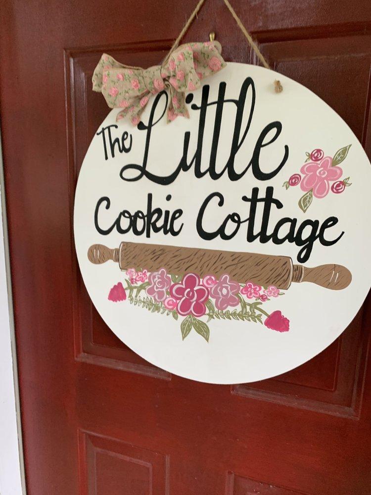 The Little Cookie Cottage: Mobile, AL