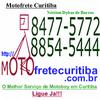 Motoboy Curitiba Portao Motofrete Curitiba: Rua Tenente Douglas Acacio Benetolo 164, Curitiba, PR