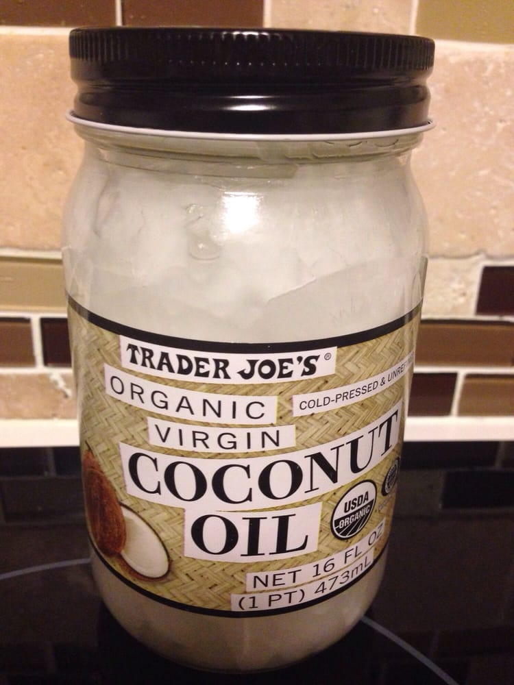 great price on organic coconut oil yelp. Black Bedroom Furniture Sets. Home Design Ideas