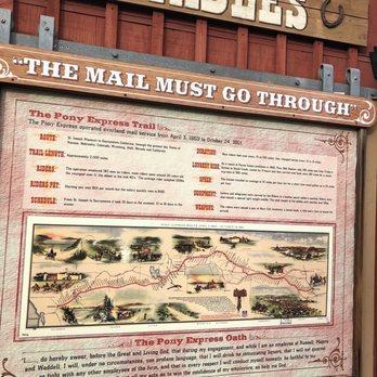 Pony Express - 62 Photos & 26 Reviews - Amusement Parks - 8039 Beach