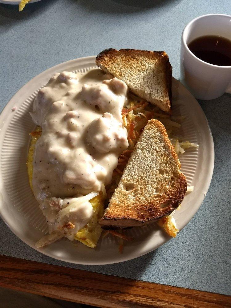 Bavarian Bakery & Restaurant: 5222 N US Hwy 23, Oscoda, MI