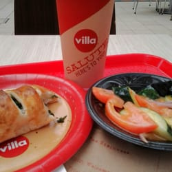 Villa Fresh Italian Kitchen 28 Photos 45 Reviews Italian 500 Lakewood Ctr Mall Lakewood
