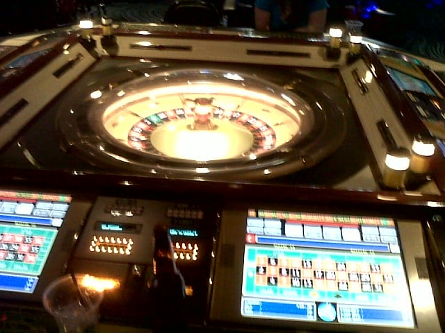 Video roulette machines casino barriere royan pontaillac