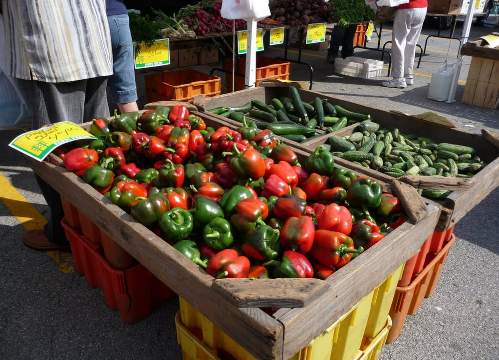 Food Street Downers Grove