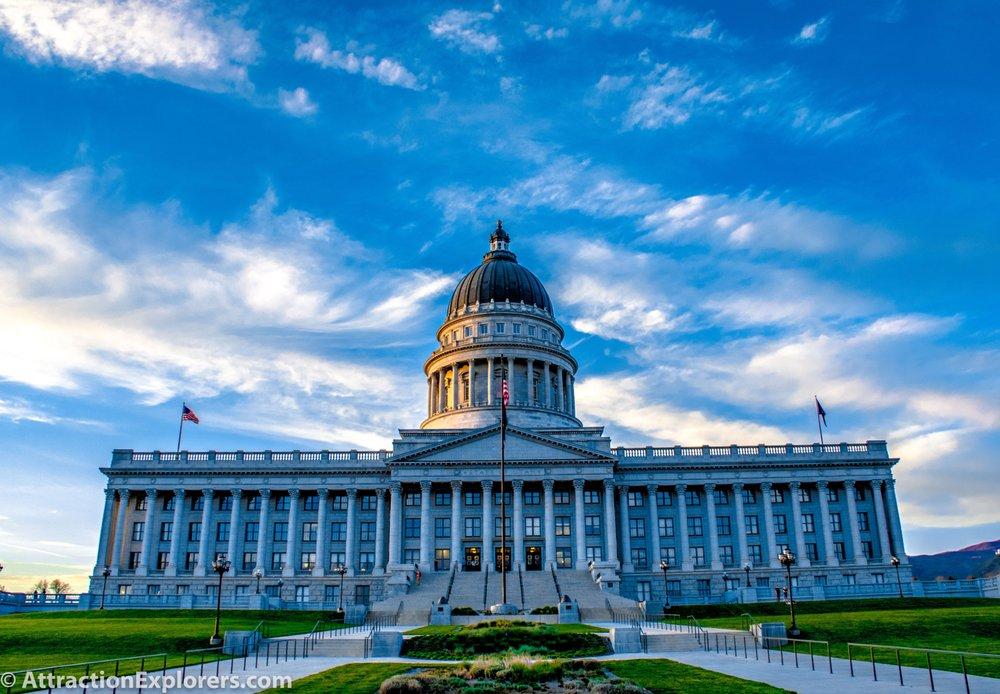 Attraction Explorers: Salt Lake City, UT