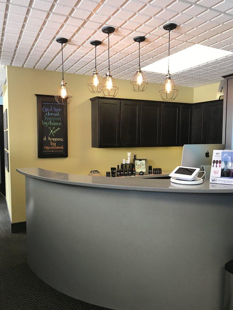 Avanté Hair & Day Spa: 1141 S Rose St, Kalamazoo, MI