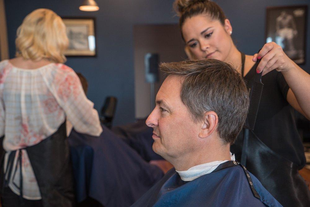 Mens Ultimate Grooming 20 Photos 31 Reviews Mens Hair Salons