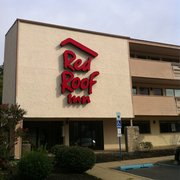 Small Tv Photo Of Red Roof Inns   Monmouth Junction, NJ, United States ...
