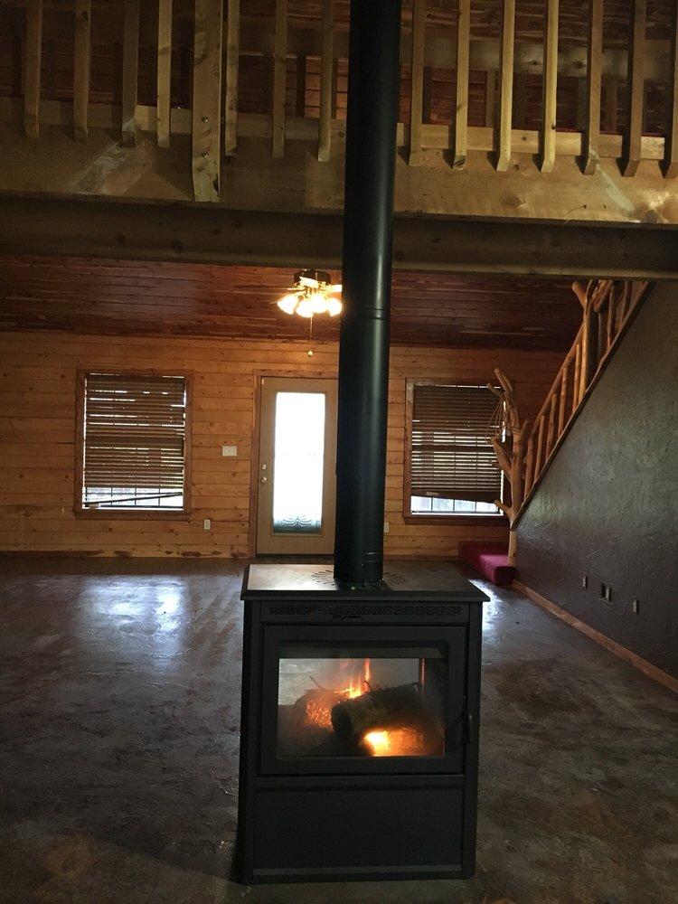 Texoma Fireplace Designs: Durant, OK