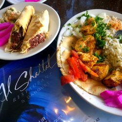 Photo Of Al Shallal Restaurant Dearborn Heights Mi United States En Tawook