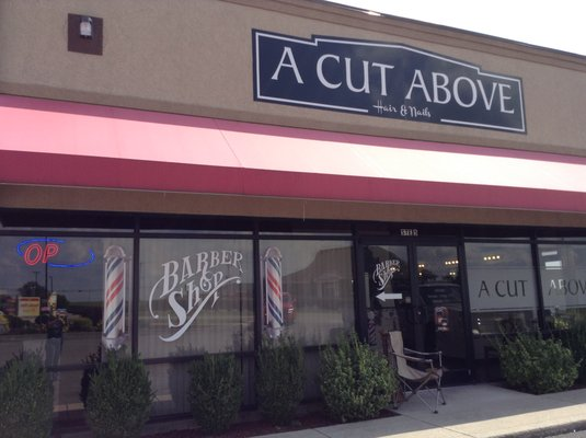 37274e54fd61 A Cut Above Barber Shop - Barbers - 5027 Atwood Dr, Richmond, KY ...