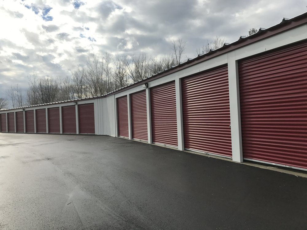 North Royalton Self Storage