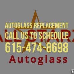 All Starz Autoglass - Auto Glass Services - Portland, TN - Phone
