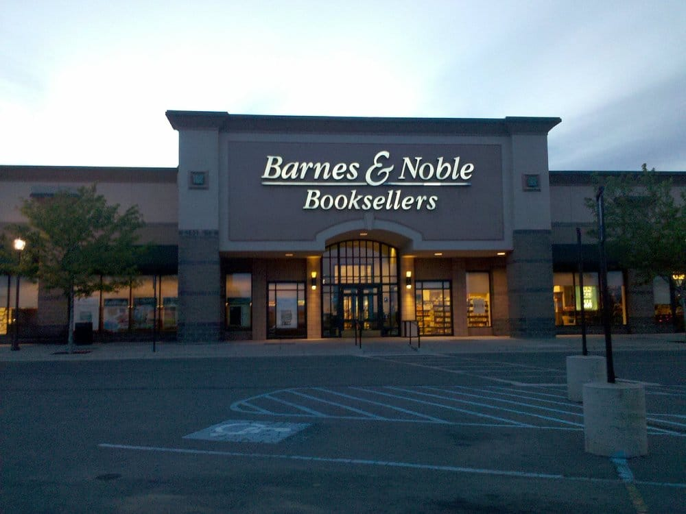 Barnes & Noble Booksellers - Bookstores - 1601 Market ...