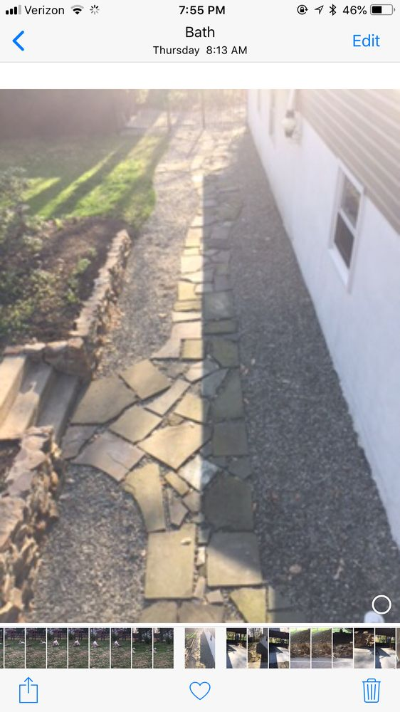A Plus Waterproofing: 1035 Copella Rd, Bath, PA