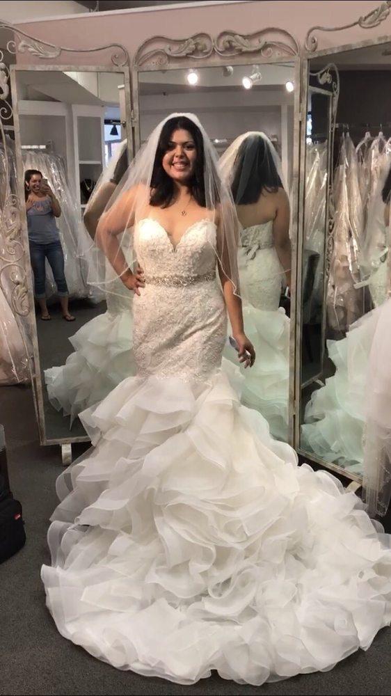 Morilee Leona Wedding Dress Style 8282 Yelp