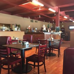Redwood Cafe San Rafael Ca