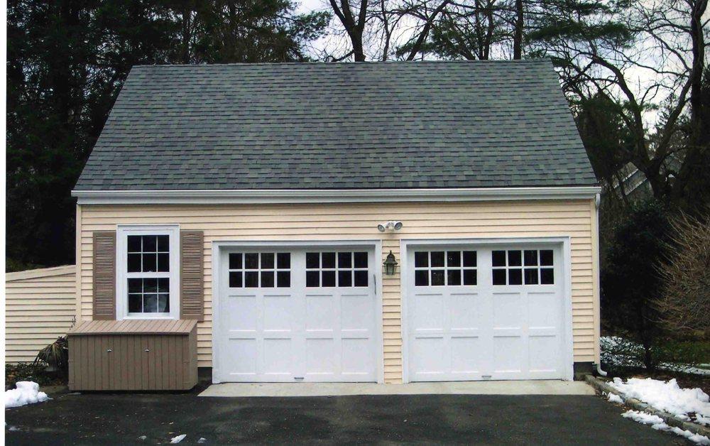 Marvelous Photo Of Edu0027s Garage Doors   Norwalk, CT, United States. Edu0027s Garage Doors