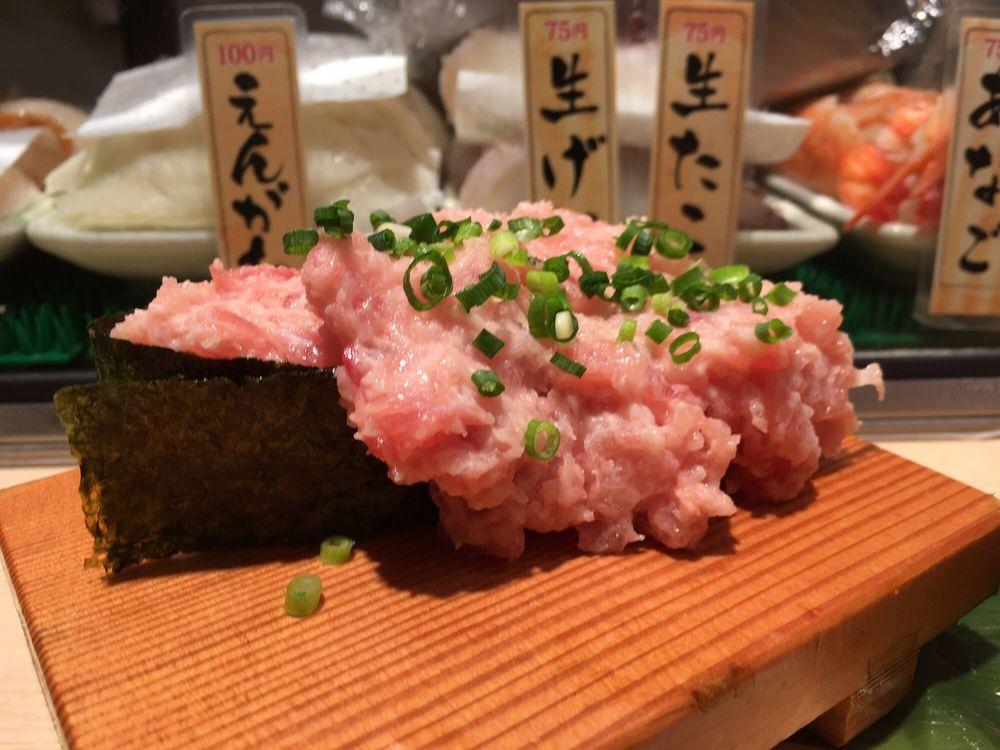 魚がし日本一 新宿西口店の画像