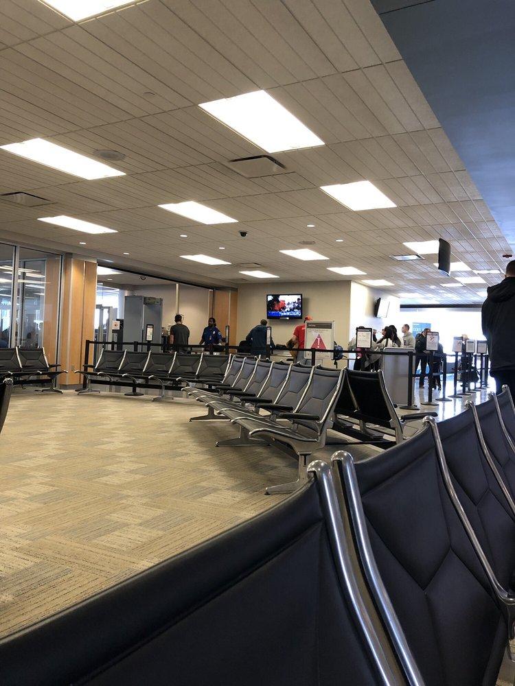 Sioux Gateway Airport - SUX: 2403 Aviation Blvd, Sioux City, IA