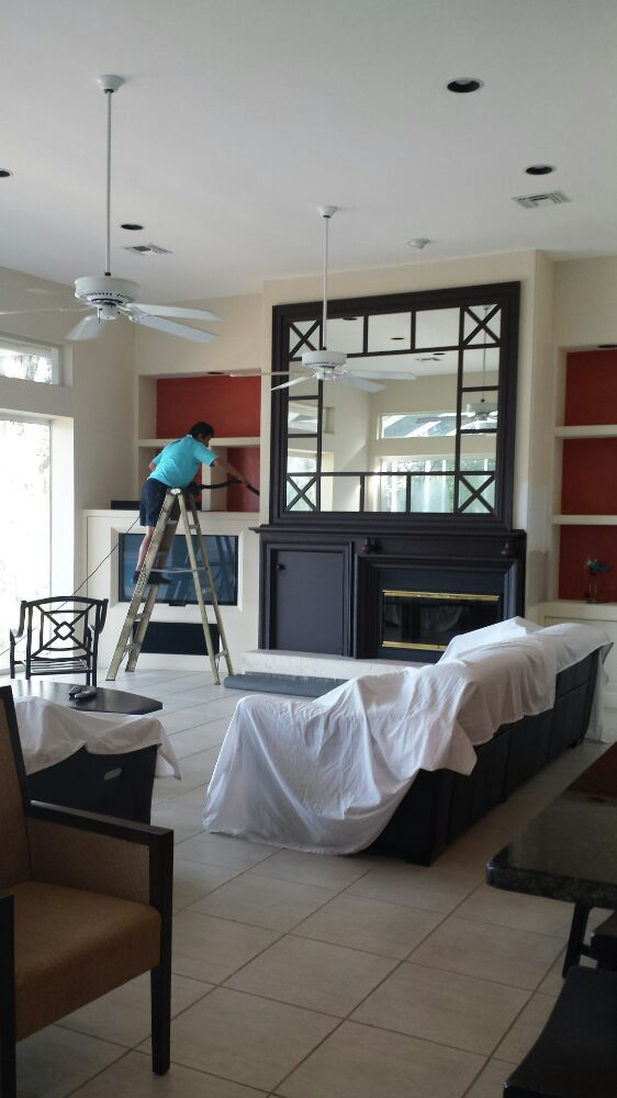 Gloria's Cleaning Solutions: 9351 Corkscrew Rd, Estero, FL