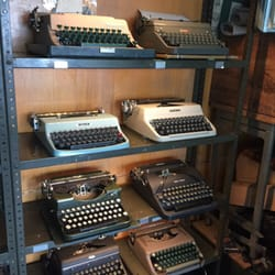 Inspirational Typewriter Repair Los Angeles