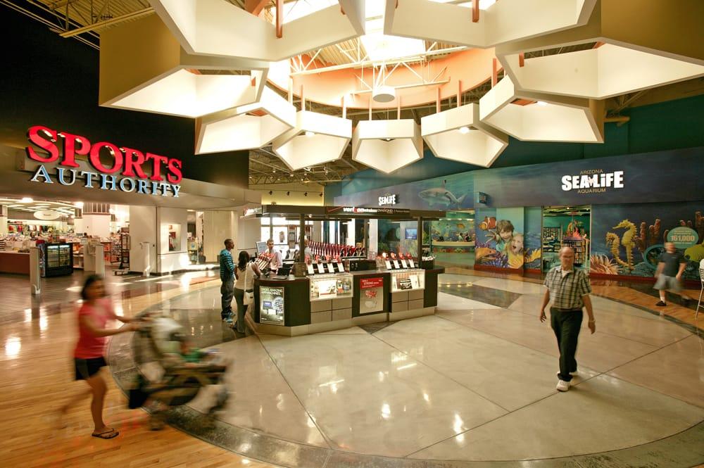 Best Restaurants Arizona Mills