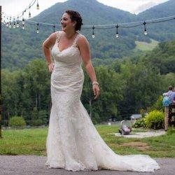 Photo Of Wedding Inspirations   Asheville, NC, United States. Stella York!
