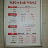 Photo Of Ryan S Champaign Il United States Their Pricing Menu