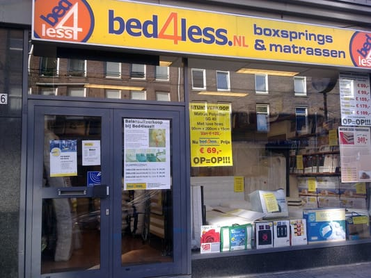 Bed 4 Less