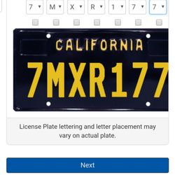 Speciality License Plates - 2019 All You Need to Know BEFORE