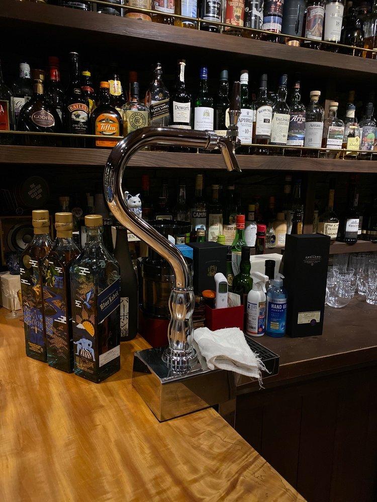 Bar Gemstone