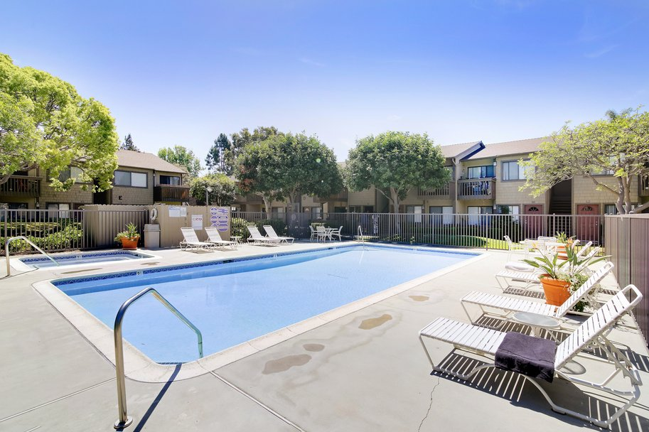 Westlake Village Apartments Costa Mesa Ca
