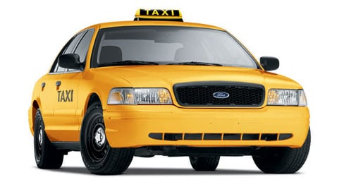 Yellow Cab of Winter Park - Taxis - 402 S Park Ave, Winter Park, FL
