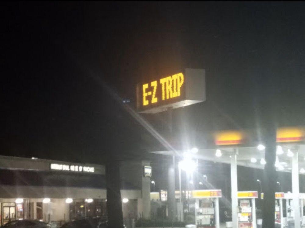E-Z Trip Food Store: 29541 Stockdale Hwy, Bakersfield, CA