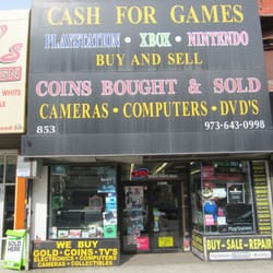 games for cash