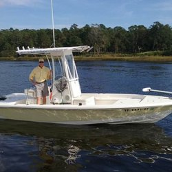 Strange magic fishing charters 17 photos boat charters for Little river fishing charters