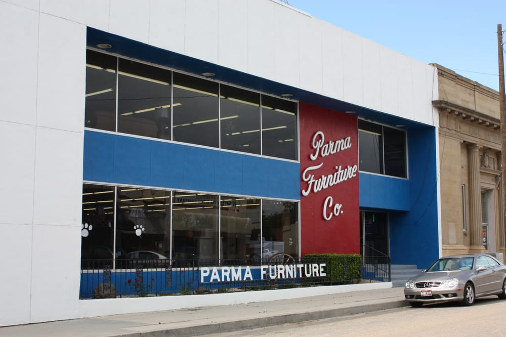 Parma Furniture: 115 N 3rd St, Parma, ID