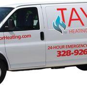 Taylor Heating