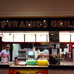 Photo Of Pyramids Grill Maplewood Mn United States Front