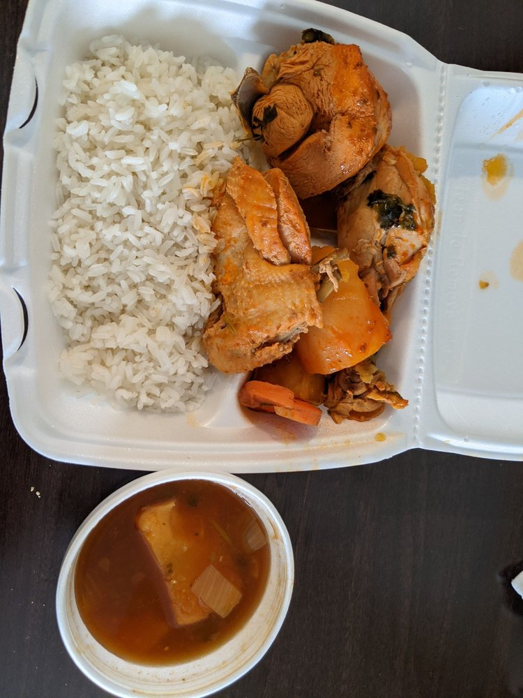 Don Juan Cafe: 24 East Genesee St, Baldwinsville, NY
